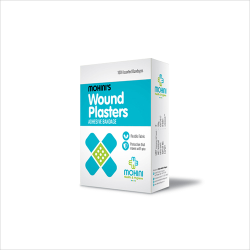 Wound Plasters