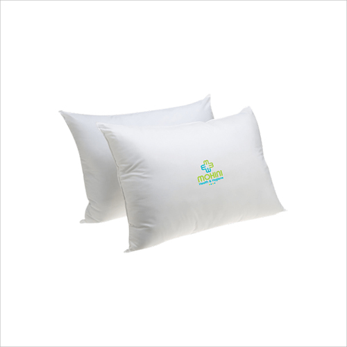 Non Wowen Pillow Cover