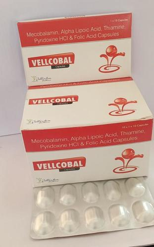 Mecobalamine Tablet