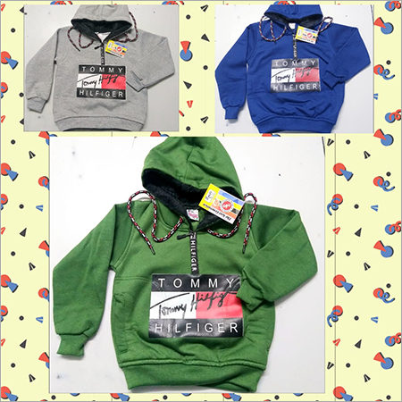 Multi Color Hoodies