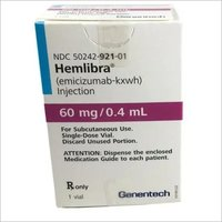 Hemlibra Injection