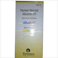 Human Normal Albumin I.P