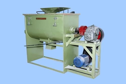 Dry Mixer