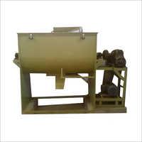 Welding Electrode Dry Mixer