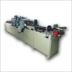 Electrode Conveyor Machine