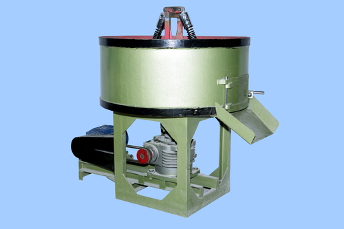 Welding Electrode Wet Mixer