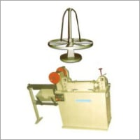 Electrode Wire Straightening And Cutting Machine
