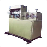 Welding Rod Making Machinery