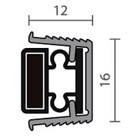 aluminium profile-pvc -3