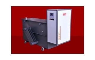 15KVA Three Phase Oil Cooled Model Servo Stabiliser