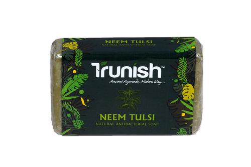 Neem Tulsi soap
