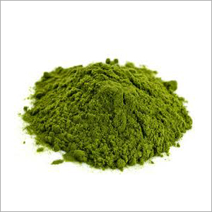 Green Neem Powder