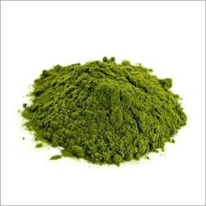Green Neem Powder