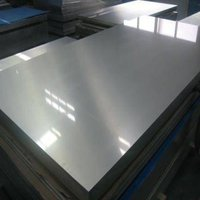 Super Duplex F55 Stainless Plates