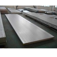 Super Duplex 2507 Stainless Steel F53 Sheets