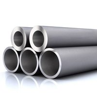 Super Duplex F55 Stainless Tubes