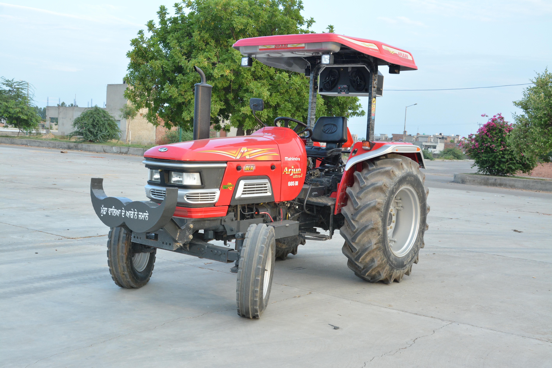 Arjun Tractor Fibre chatri