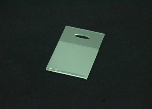 Acrylic Display Stand Backage Slip