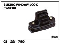 Sliding Window Lock Plastic Tata