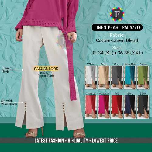 Traditional pants