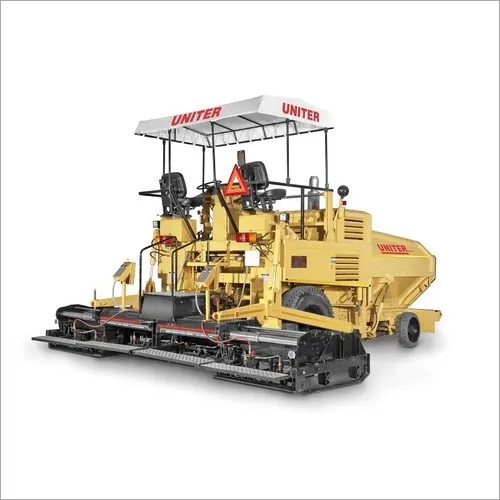 Mechanical Paver Finisher Machine (VM-45)