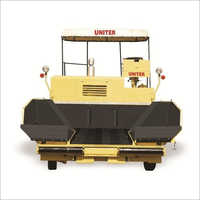 Hotmix Sensor Paver Finisher
