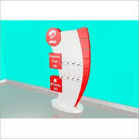 Airtel Charger Station