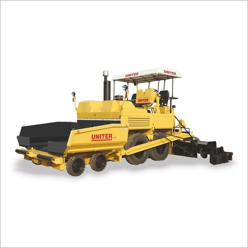 5.5 Meter Asphalt Paver Finisher