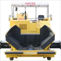 Mechanical Paver Finisher Machine