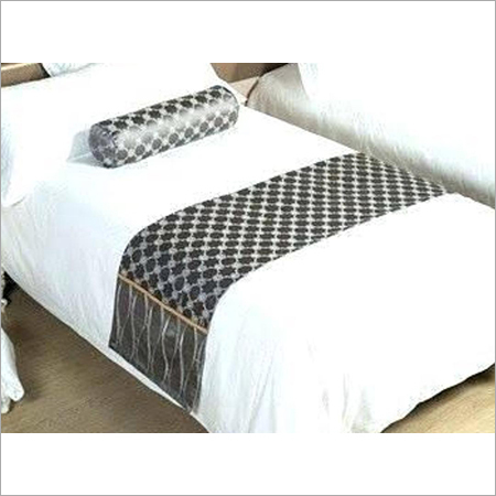 Designer bed runners