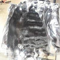 Remy Cuticle Human Hair