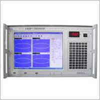 4 Channels Partial Discharge Detector