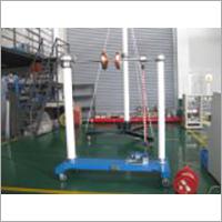 Steep Waveform Generator Unit