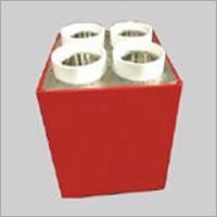 High Voltage Impulse Current Capacitor