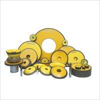 Cbn Diamond Grinding Wheel
