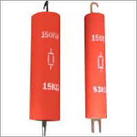 High Voltage Charging Resistor For Impulse Voltage Generator