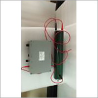 Trigger Control Box For Impulse Voltage And Current Generator
