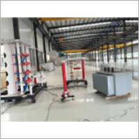 Impulse Voltage Generator Hv Impulse Voltage Test System