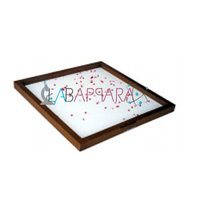 STUDY OF THE RANDOM DECAY AND DETERMINATION OF DECAY CONSTANT USING THE STATISTICAL BOARD EXPERIMENTAL SET UP LABAPPARA