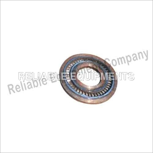 Steam Turbine Diaphragm Welding