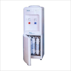 RO With Water Dispenser