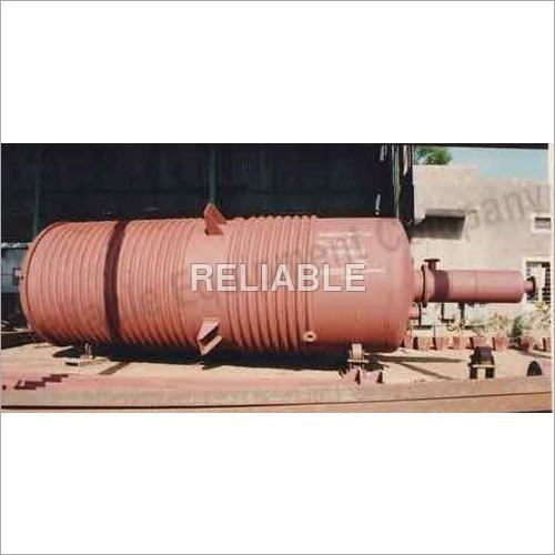 Mild Steel Storage Tank