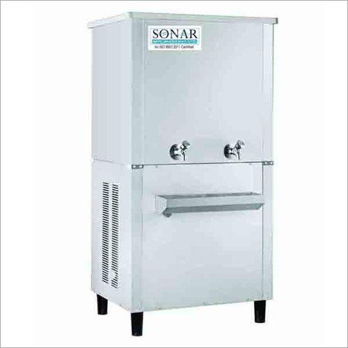 SA 4080 SS Water cooler
