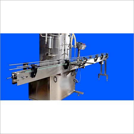 Linear Conduction Sealing Machine