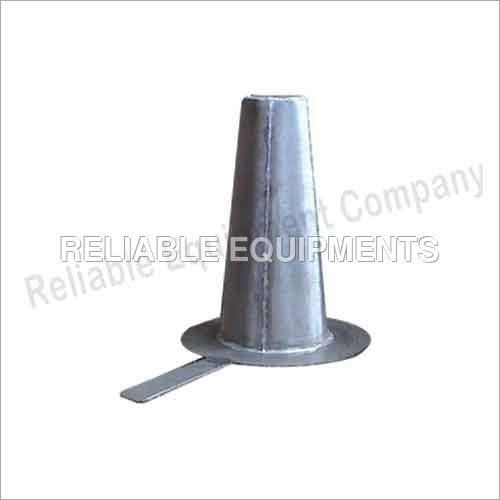 SS Conical Filter