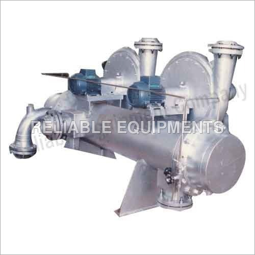 Steam Gland Condenser