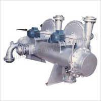 Steam Gland Condenser