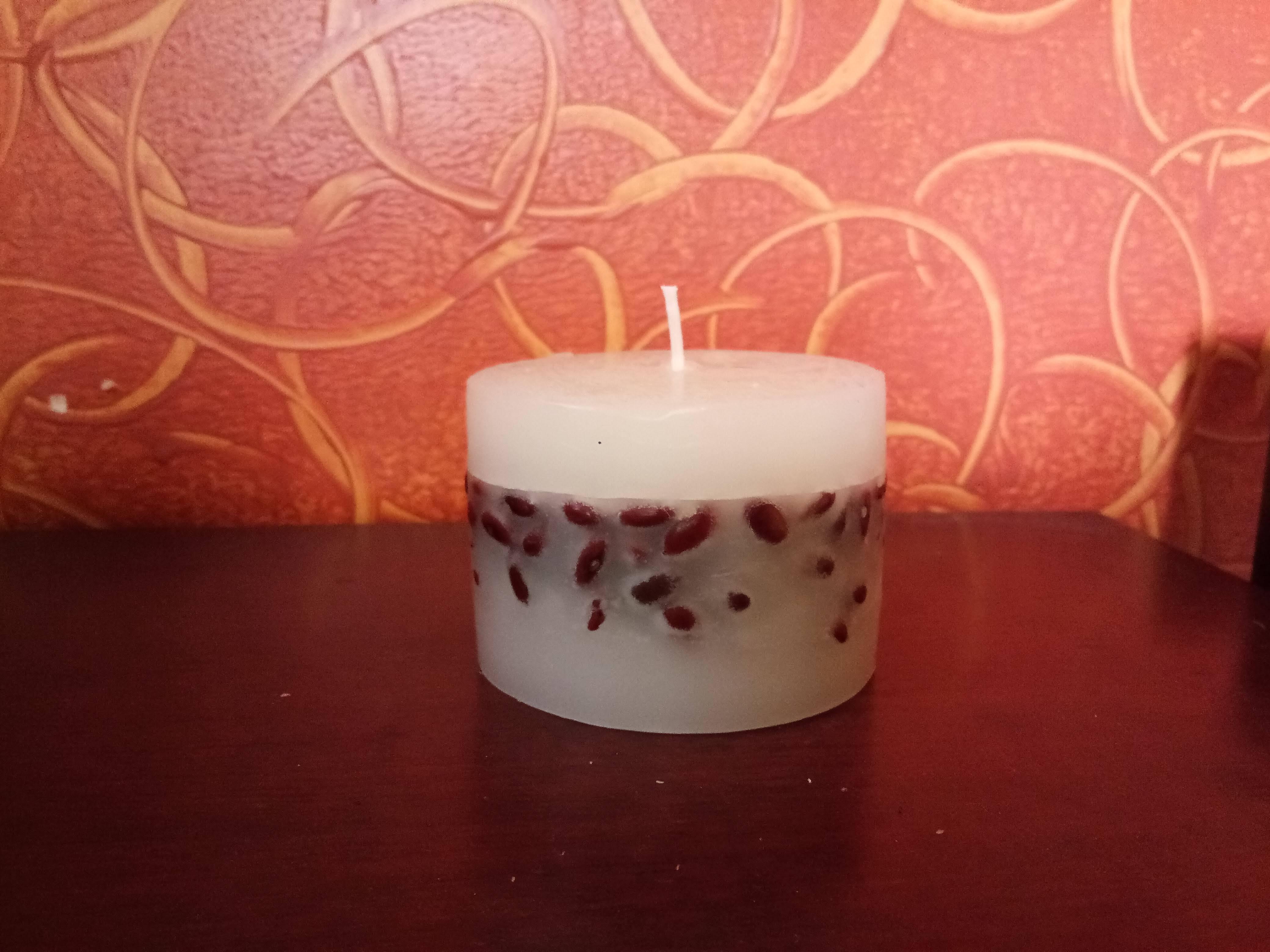 Wax Candle