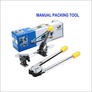 Manual Tensioner Sealer