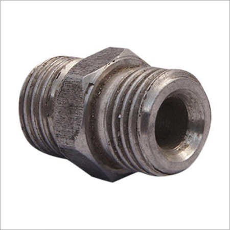 Hex Nipple Bolt